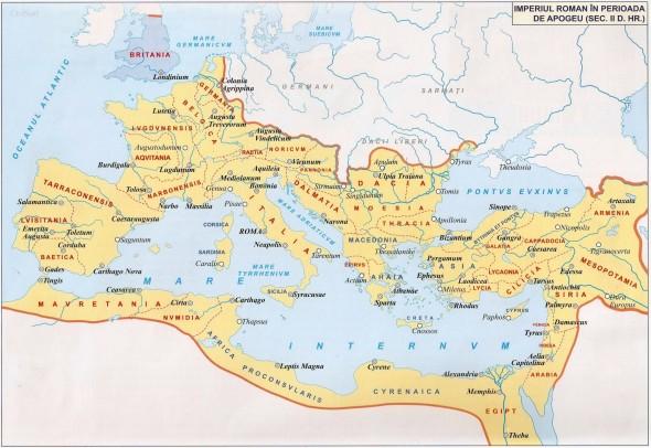 Statul Roman Schiţa Lecţiei Fisă De Lucru Clasa A V A